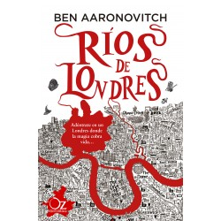 Ríos de Londres (Ed. Bolsillo)