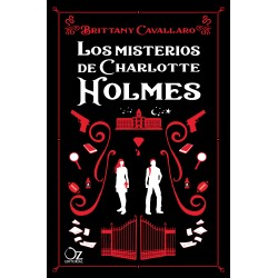 Los misterios de Charlotte Holmes