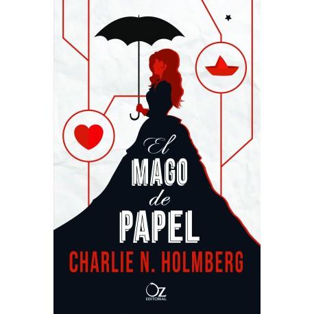El mago de papel
