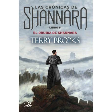 El druida de Shannara