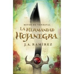 La hermandad Hojanegra