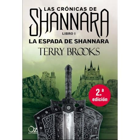 La espada de Shannara