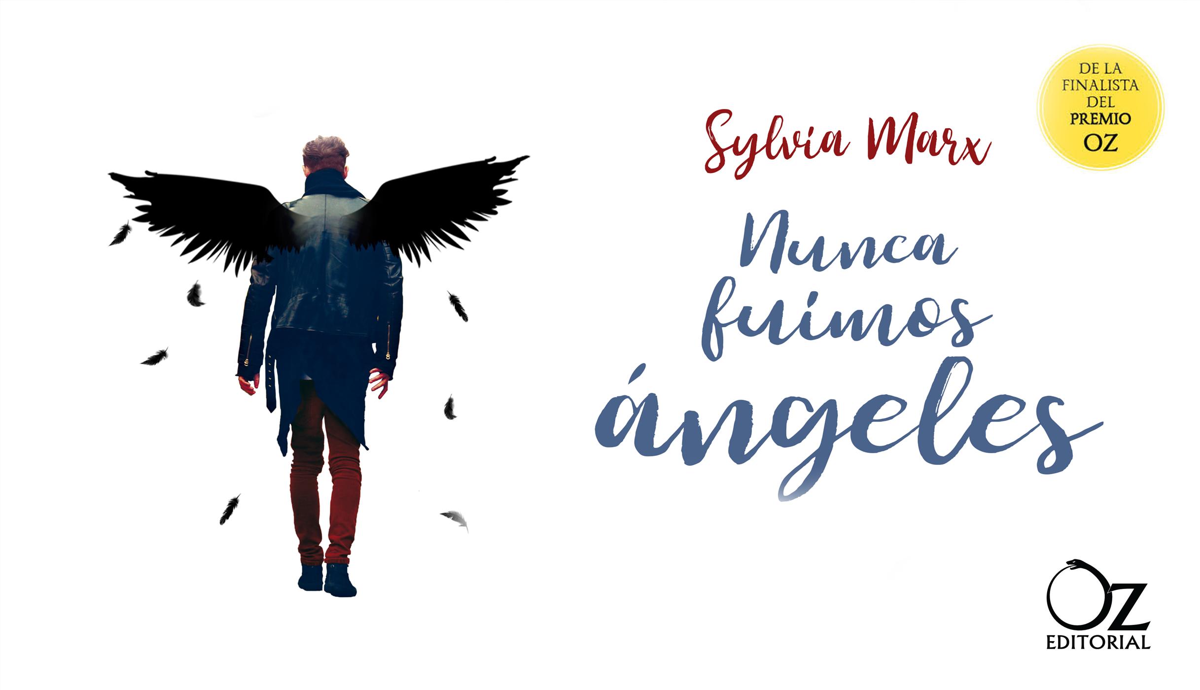Nunca fuimos ángeles